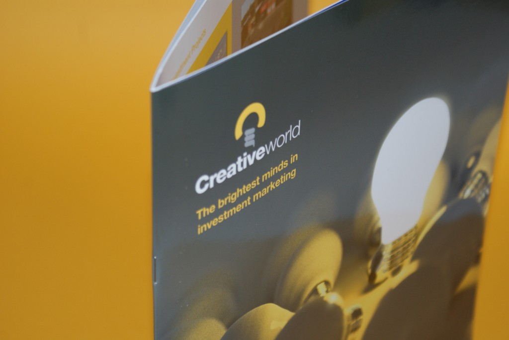Creativeworld - Property Investment Marketing Overview