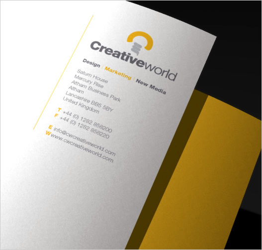 CW Creativeworld Flagship Offices
