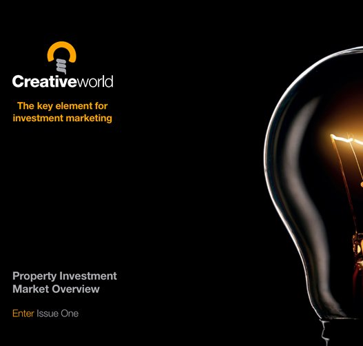 Creativeworld Design - issue1
