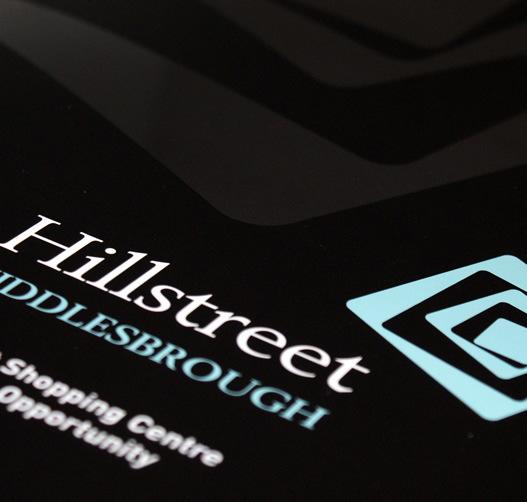 Investment Brochures - Hillstreet